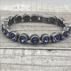 Jewelry - Touchstone Crystal by Swarovski Bracelet